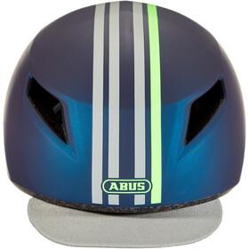 ABUS Yadd-I Casque Enfant, streak blue